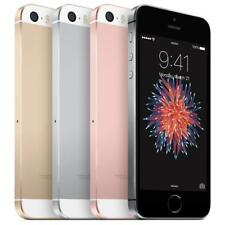 APPLE IPHONE SE 32GB 32 GB 4G SPACE GRAY NERO GARANZIA ITALIA 24 MESI