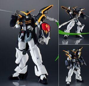 Gundam Universe GU-06 XXXG-01D Wing Gundam Deathscythe action figure Bandai USED
