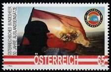 Oostenrijk postfris 2010 MNH 2900 - Peacekeepers Oostenrijk