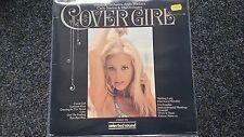 Andy minkacz & Carlo Savina & orchestra-Covergirl VINILE LP