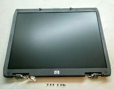 "HP COMPAQ NX 9005 15"" LCD Complete Screen Assembly with Screws in Good Condition"