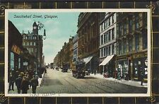 Philco Publishing Co Unposted Collectable Scottish Postcards