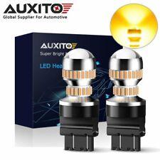 10x Super White T10 301418 Led Backup Reserve Side Light Bulbs 168 192 194 2825