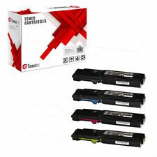 4x Toner Set for Xerox WorkCentre 6605 6605DN 6605N Phaser 6600 6600DN 106R02232