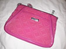 VERA BRADLEY trimmed trapeze crossbody Women Bag
