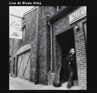Eva Cassidy - Live At Blues Alley [CD]