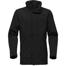 The North Face Mens APEX FLEX DISRUPTOR PARKA GORE-TEX Soft Shell Jacket Black M
