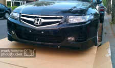 HONDA ACCORD EURO FOG LIGHT SURROUNDS
