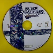 Super Smash Bros. Brawl (Nintendo Wii, 2008) Disc Only 14408