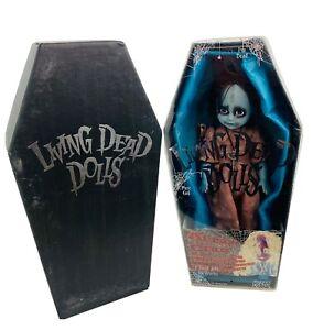 Mezco LDD Living Dead Doll~ Allison Crux Series 14 #93017