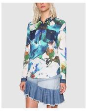 Maglie e camicie da donna camicetta classici taglia XS