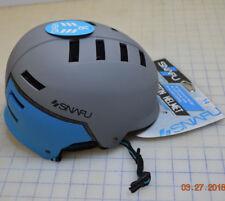 SNAFU Large Team Edition Helmet Ages 14+ BMX Bike Helmet Signature Design