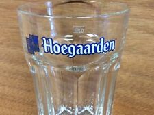 Hoegaarden Original Belgian Wheat Beer Single Glass - 25cl.  NEW