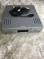 Linn Classik Movie D1 DVD Player Receiver Compact System -Works!