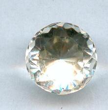 Pierre precieuse Zirconium 2,10 carats taille forme diamant