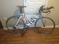 2013 Cervelo P2/TT Triathon Bike