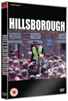 Nuovo Hillsborough DVD (7953209)