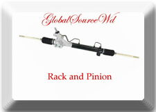 44250-08010 Rack & Pinion Complete Unit Fits: Toyota Sienna 1998-2003 V6 3.0L