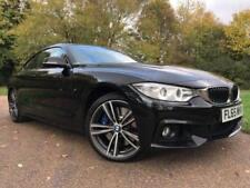 4 Series BMW 25,000 to 49,999 miles Vehicle Mileage Cars