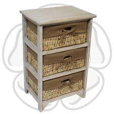 Wooden JVL Home Storage Units