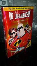 Pixar / Die Unglaublichen - The Incredibles / Special Collection / + Papschuber