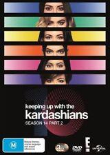 Keeping Up With The Kardashians : Season 14 : Part 2