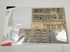 HO Monashee Laser Engineering Canadian Pacific Railway CPR #5 Station Detail Kit