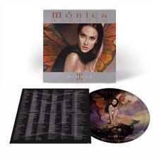 "Monica Naranjo Minage Picture Vinyl 2018 German Edition - LP Vinilo 12"" Nuevo"