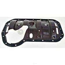 Oil Pan Gasket (Baffle) fits VW Golf Jetta Passat 1.9 2.0 NAPA 037115220B