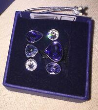 Genuine Swarovski Evade Ring BNWT & In Box Size Small 52 Gorgeous Gift