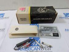 New Surplus Allen Bradley 1362-HCG61 Shunt Fuse Kit Ser A