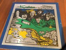 The Bonzo Dog Band - Keynsham Original Liberty Records Pressing Vinyl LP