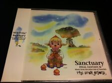 FINAL FANTASY FF XI 11 Sanctuary The Star Onions Music CD MIYA Records OST