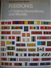 Catalogo Nastrini e decorazioni mondiali