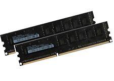 2x 4GB 8GB ECC UDIMM DDR3 f. DELL PowerEdge T20 C5220 R210 II T110 II PC3-14900E