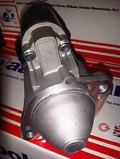 MITSUBISHI L200 Pickup Warrior Animal 4 LIFE 2.5 DIESEL 2001-07 NUOVO Motore Di Avviamento