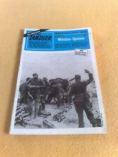 Der Landser Großband Nr. 695 Wüsten-Spione