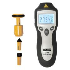 Electronic Specialties Pro Laser Photocontact Tachometer