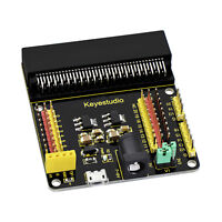 New ! Keyestudio Sensor Expansion Board Shield V2 for BBC Micro:Bit EU