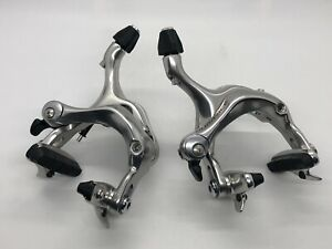 Shimano DURA-ACE 7800 BR-7800 Brake Caliper Set Front & Rear EXCELLENT USED