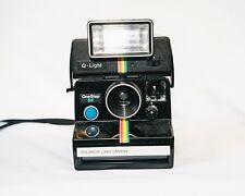 Polaroid Land Camera OneStep SE Blue Button