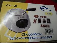 Choco-Maxx-Schokoladenschmelzgerät