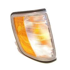 W124 CLASSE E US USA blanc clignotant projecteurs MERCEDES-BENZ DROITE