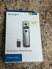 Kensington PowerPointer Presentation Remote with Virtual Pointer for Remote