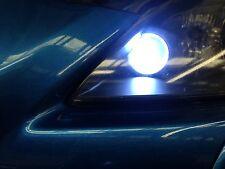 Super white 3W SMD T10 wedge LED bulb for Mazda RX8 parking light