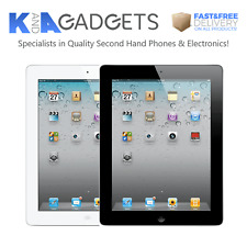 Apple iPad 3 16GB 32GB 64GB | Black/White | WiFi & Cellular | 6M Warranty