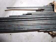"Stellite 21 Cobalt Base Hardfacing Alloy For Tig Rod Welding  3/32"" Diameter 1LB"