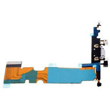 """Lightning Charging Port Dock Flex Cable Replacement for iPhone 8 Plus 5.5"""" White"""