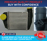 INTERCOOLER TO FIT AUDI A6 2004 TO 2010 2.0 TFSI PETROL 2.0 TDI DIESEL