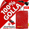 Golla Red Phone Case Bag for Apple iPhone 4S 5S 5C SE Samsung Galaxy S2, S4 Mini